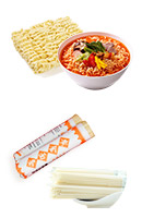 Instant Noodle Machines