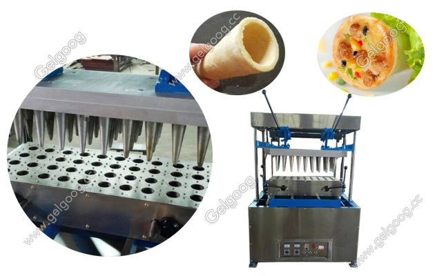 pizza cone maker for sale
