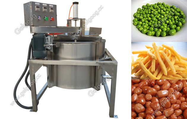 Potato Chips Deoiling Machine For Sale
