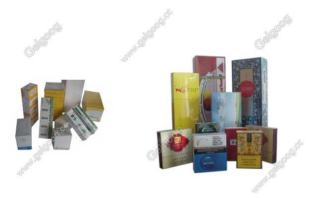 3d cellophane overwrapping machine price