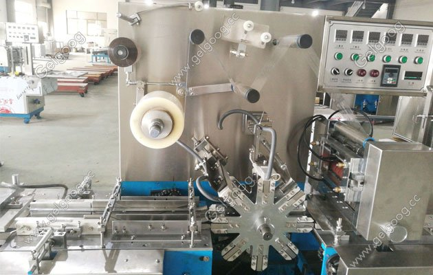 Application Prospect of Fully Automatic Cellophane Overwrapping Machine