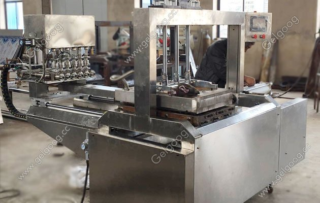 wafer cone machine supplier|ice cream wafer cone making machine supplier