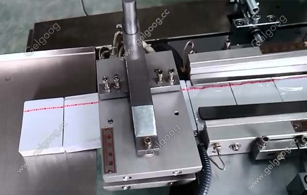 cellophane wrapping machine with best price