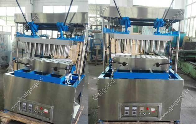 pizza cone forming machine for philippines