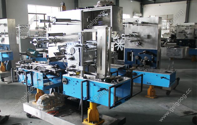 automatic cellophane wrapping machine with best price