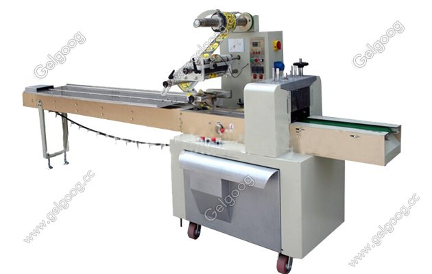 automatic pillow type packing machine for sale