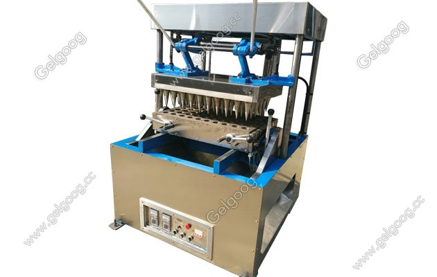 pizza cone forming machine for sale