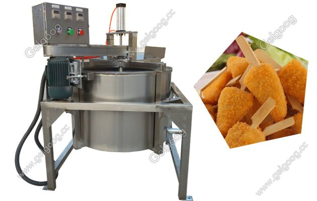 fried food anti-oil machine in china with low price
