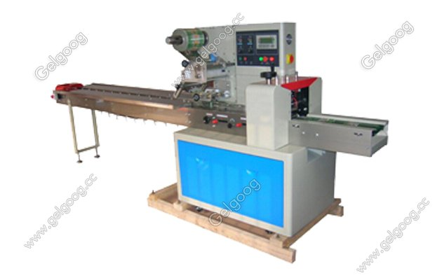 bread heat shrink wrapping machine for sale in china