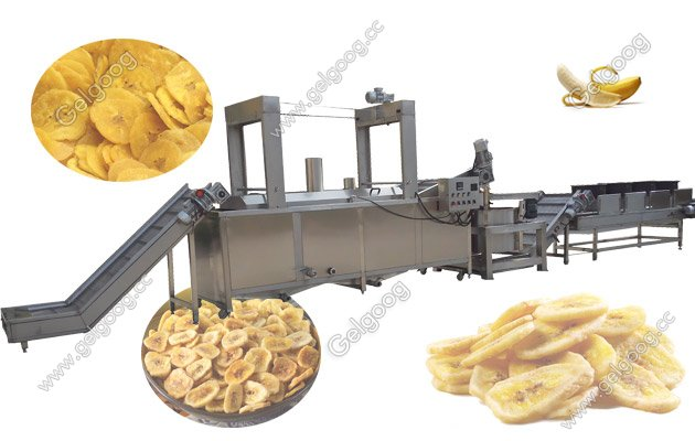 automatic french fries production line high quality