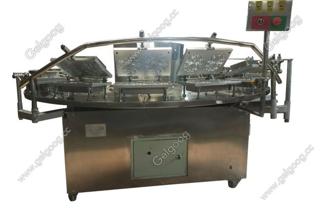 Kuih Kapit Baking Machine manufacturer