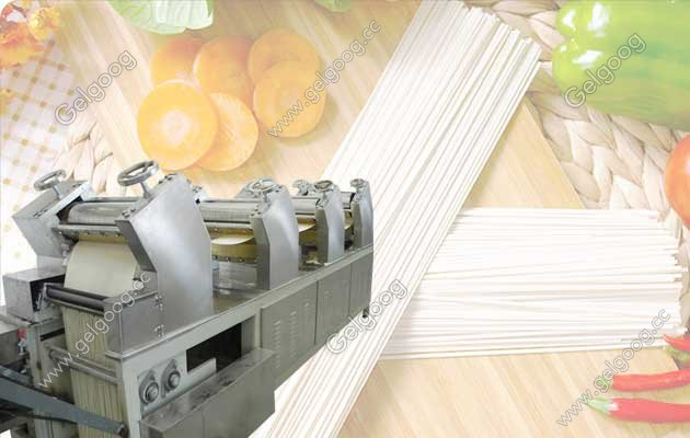 Hanging Type Stick Noodle Machine