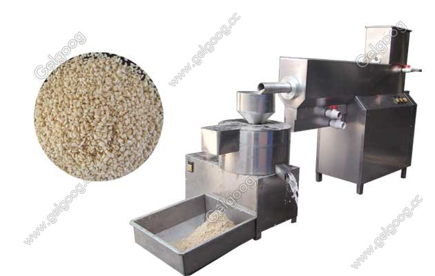sesame seeds cleaning machine india