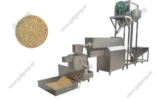 sesame seeds cleaning machine manufacturers