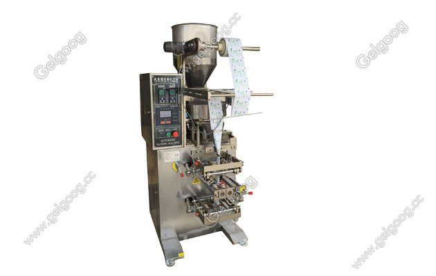 automatic granule packing machine price