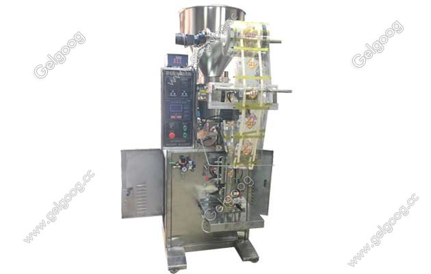 Automatic Banana Potato Chips Packing Machine Manufacturer With Low Price
