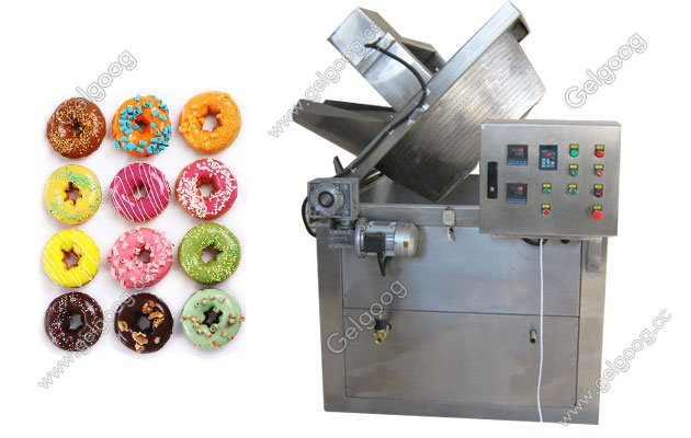 donut frying machine for sale
