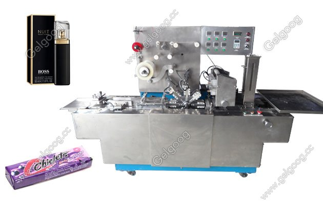 buy cellophane wrapping machine UK