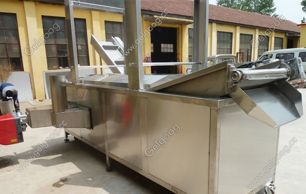 finger chips frying machine price in Pakistan