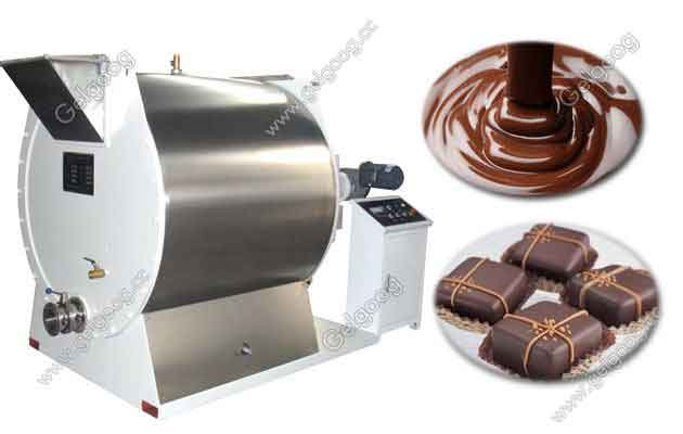 Chocolate Grinder Machine For Sale