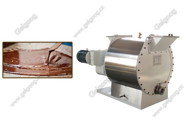 chocolate grinder price