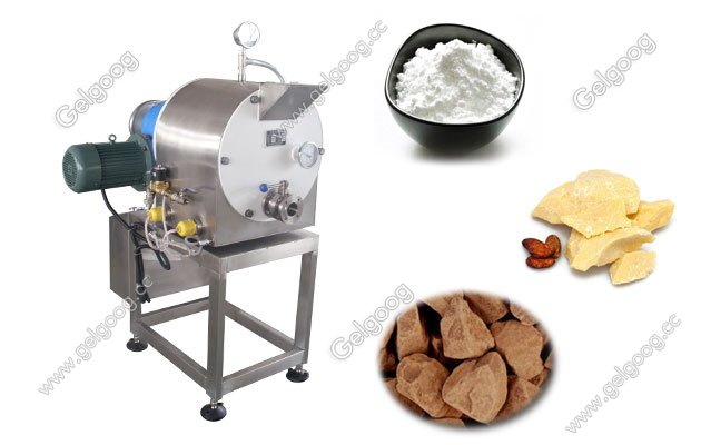 chocolate grinder machine price