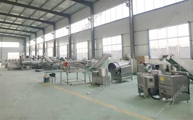 where to nuy french fries production manufacturer machine